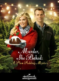 Murder She Baked: A Plum Pudding Mystery
