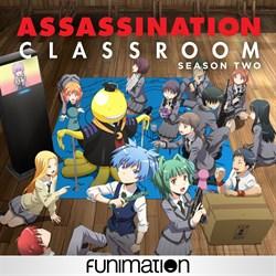 Buy Assassination Classroom from Microsoft.com