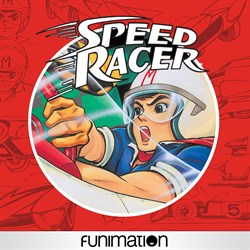 Speed Racer - The Complete Series