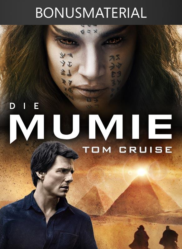 Die Mumie + Bonus