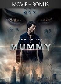 The Mummy + Bonus