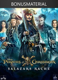 Pirates of the Caribbean: Salazars Rache + Bonus