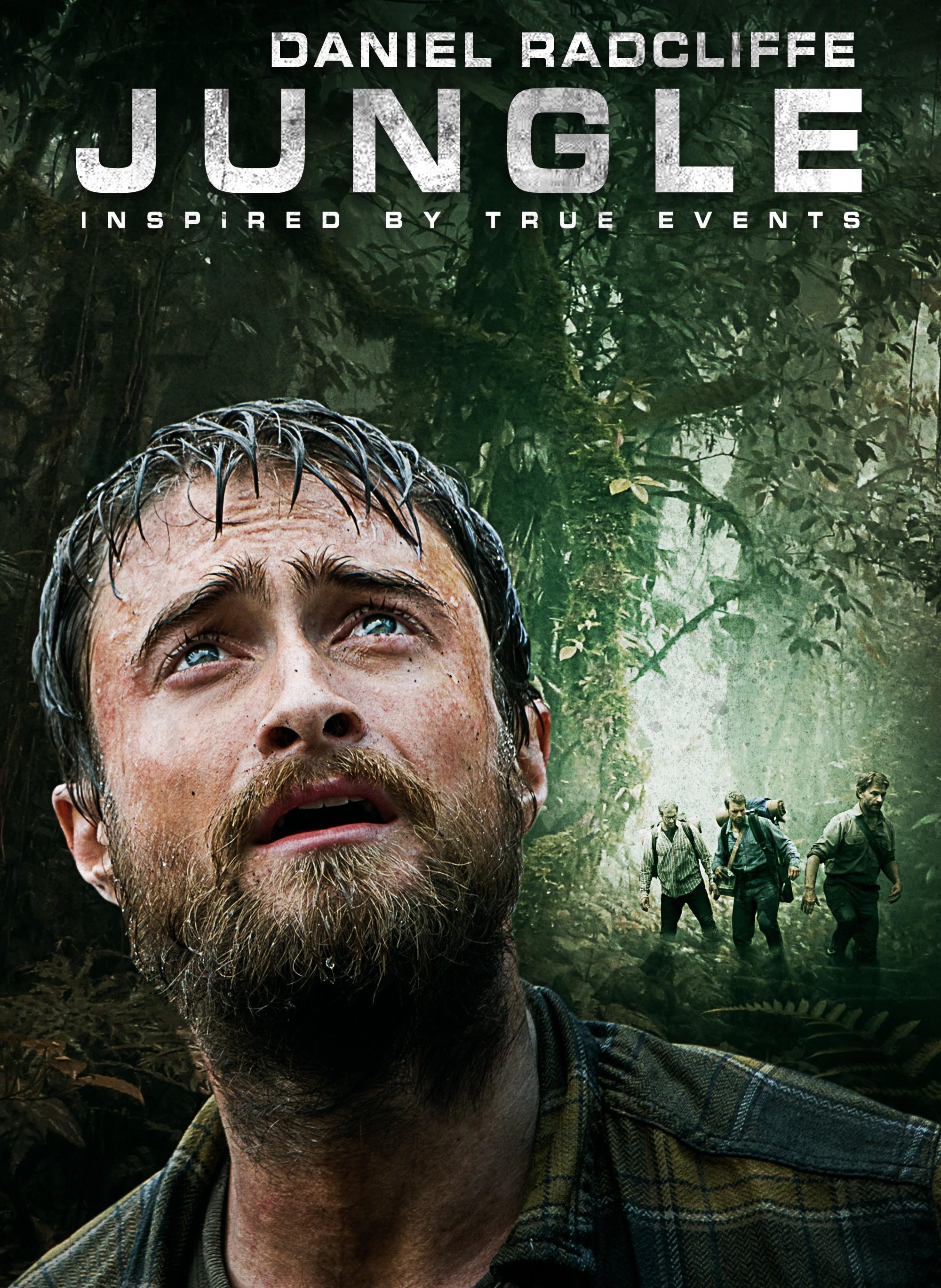 Jungle (2017)