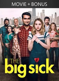 The Big Sick + Bonus