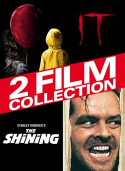 It / The Shining: Two Film Collection