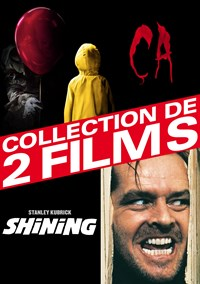 It / The Shining Two Film Collection