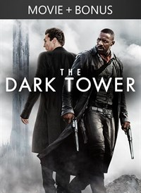 The Dark Tower + Bonus