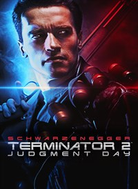 Terminator 2: Judgement Day (Digitally Remastered)
