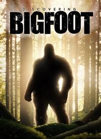 Discovering Bigfoot