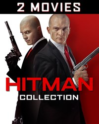 Agent 47/Hitman Double Feature