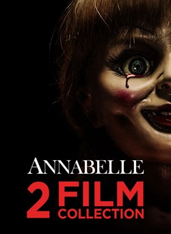 Annabelle: Creation / Annabelle 2-Film Collection