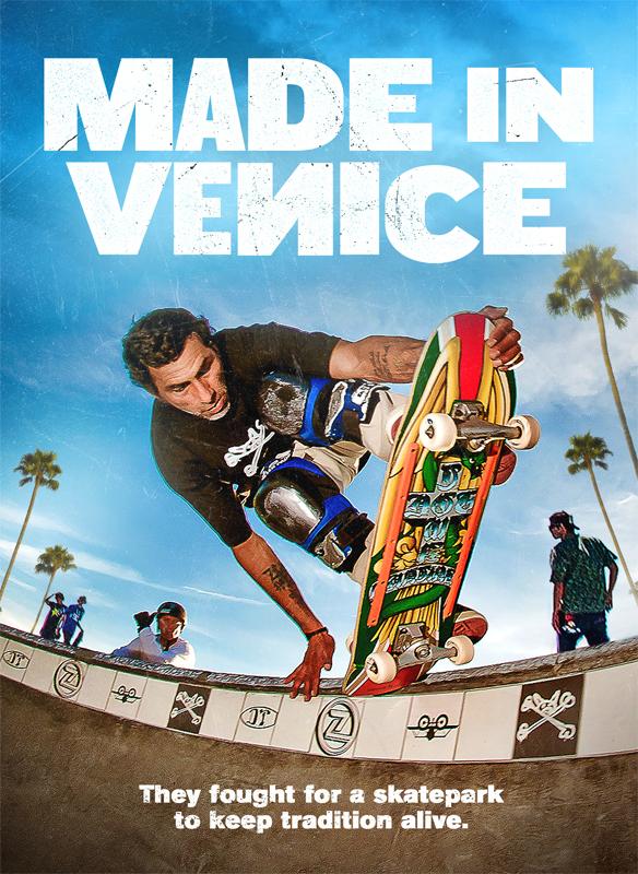 Made in Venice