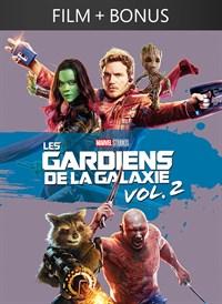 Les Gardiens de la Galaxie Vol. 2 + Bonus