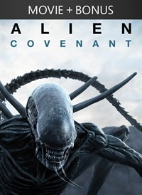Alien: Covenant + Bonus
