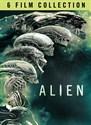 Alien 6-Film Collection (Digital HD Films)