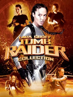 Lara Croft: Tomb Raider Double Feature
