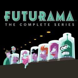 Buy Futurama Complete Series from Microsoft.com