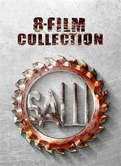 Saw 8 Film Collection (Unrated)