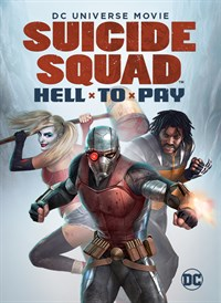 DCU: Suicide Squad: Hell to Pay