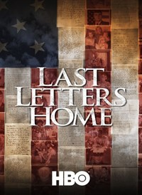 Last Letters Home