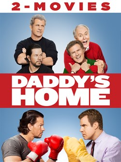 Daddy's Home 1 & 2 Bundle