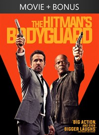 The Hitman's Bodyguard + Bonus