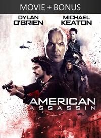 American Assassin + Bonus