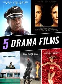 Genre 5 Movie Bundle – Drama
