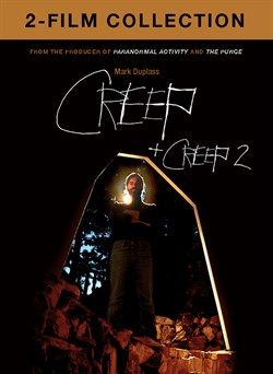 Creep Double Feature