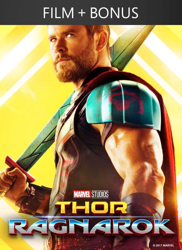 Thor: Ragnarok + Bonus