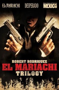Robert Rodriguez El Mariachi Trilogy