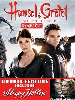 Hansel & Gretel UR + Sleepy Hollow