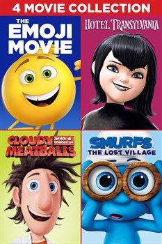 Buy Family 4 Film Collection from Microsoft.com