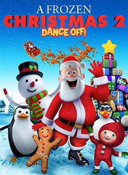 A Frozen Christmas 2