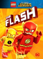 Buy LEGO DC Super Heroes: The Flash - Microsoft Store