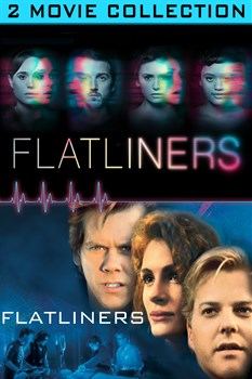Buy Flatliners 2 Movie Collection from Microsoft.com