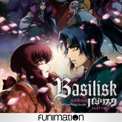 Buy Basilisk: The Ouka Ninja Scrolls from Microsoft.com