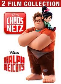 Chaos im Netz / Ralph reichts