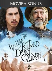 The Man Who Killed Don Quixote + Bonus