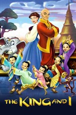 The king and i movie