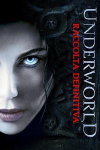 Underworld: Raccolta definitiva