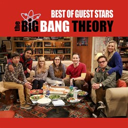 The Big Bang Theory - Best of Guest Stars