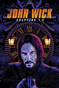 John Wick Triple Feature