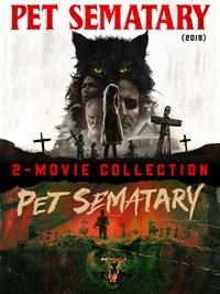 Pet Sematary (2019) + Pet Sematary (1989)