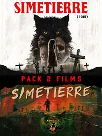 SIMETIERRE PACK 2 FILMS