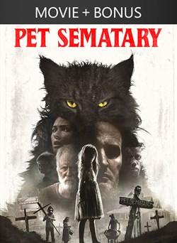 Pet Sematary (2019) + Bonus