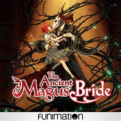 Buy The Ancient Magus' Bride (Original Japanese Version) from Microsoft.com
