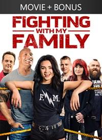 Fighting With My Family + Bonus