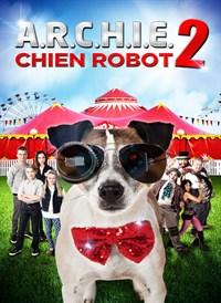 A.R.C.H.I.E. chien robot 2