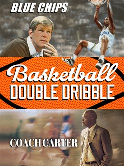Basketball Double Dribble